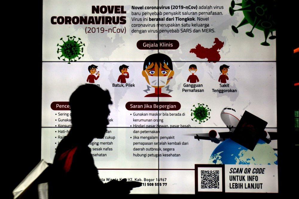 Asal Mula dan Penyebaran Virus Corona dari Wuhan ke Seluruh Dunia ...