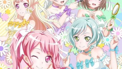 Photo of Pastel*Palettes – Kyuumai*flower