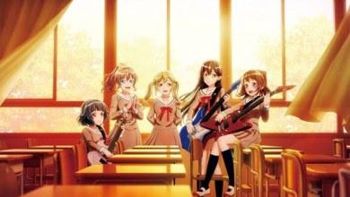 Photo of Bang Dream S2 & S3 Original Soundtrack