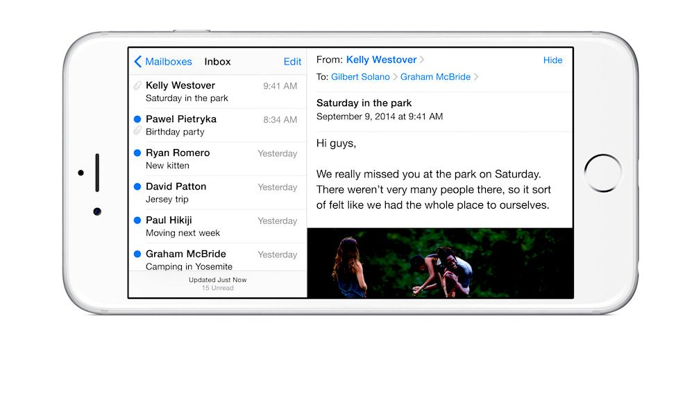 6 Tips & Tricks to Help You Master Email on Your iPhone or