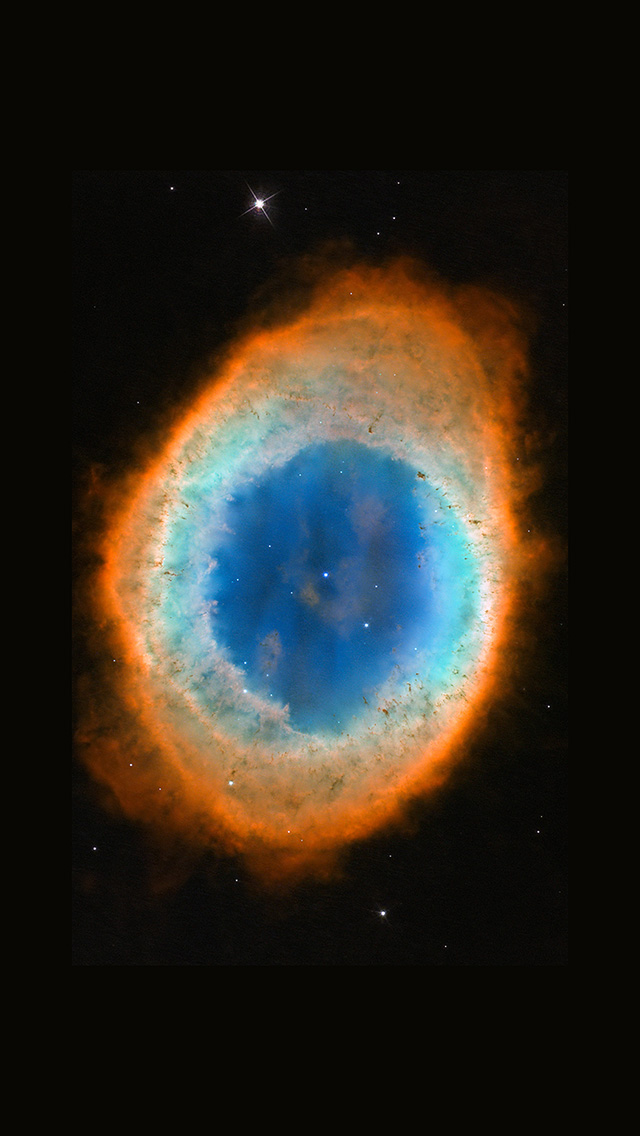 Iphone X Perspective Wallpaper Size Ring Nebula Wallpaper Idrop News