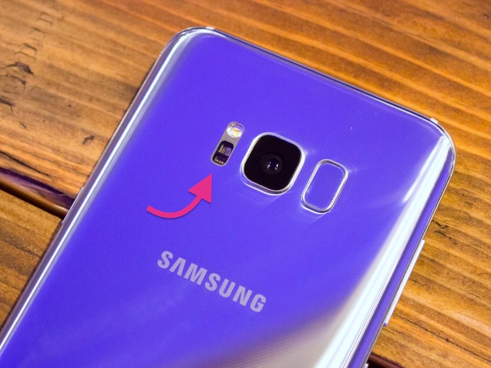 7 Samsung Galaxy S8 Features Your Iphone Doesn T Have