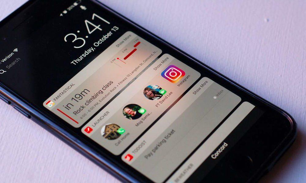 17 Best Widgets to Install on Your iPhone