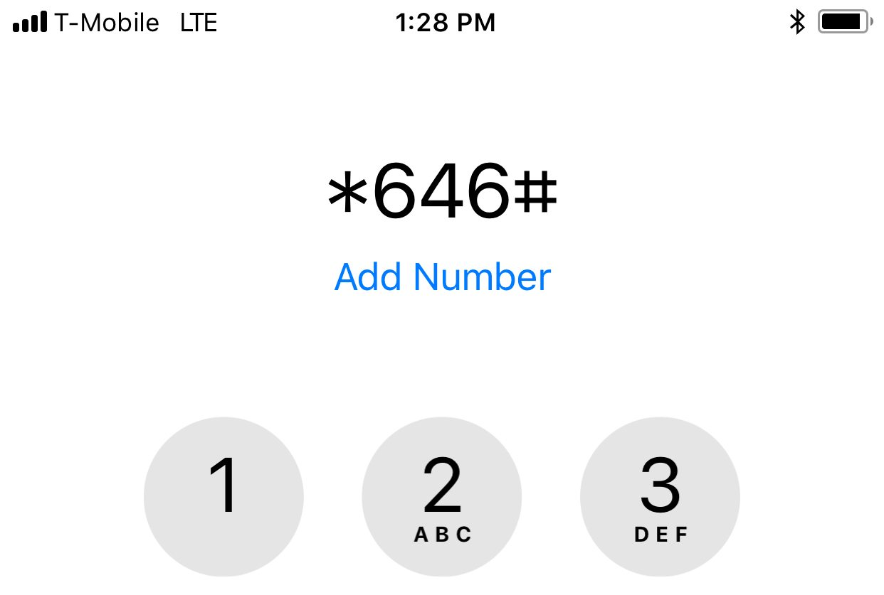 19 Ussd Codes That Unlock Hidden Iphone Features