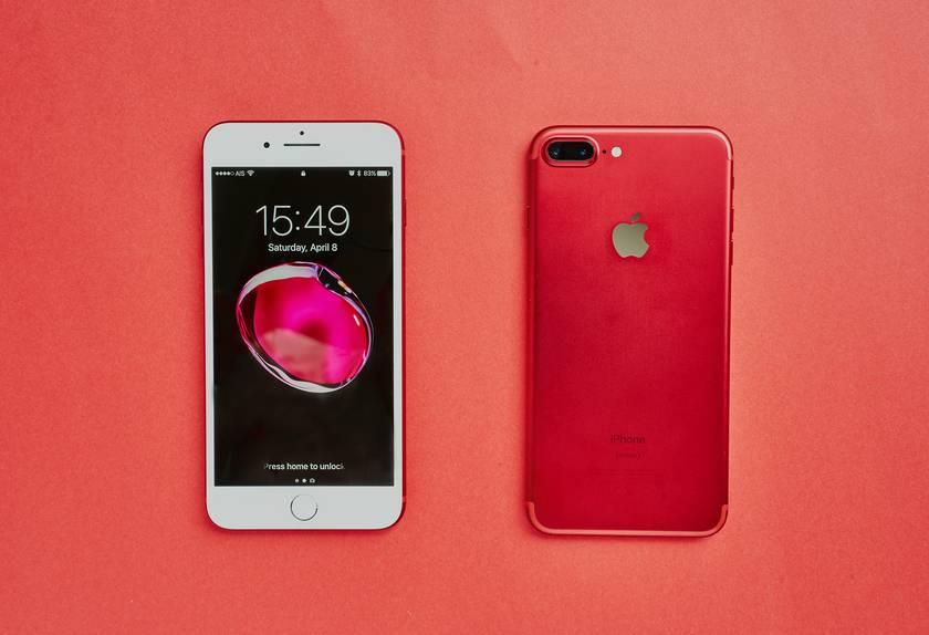 Iphone 7 Plus Thanmano Shutterstock