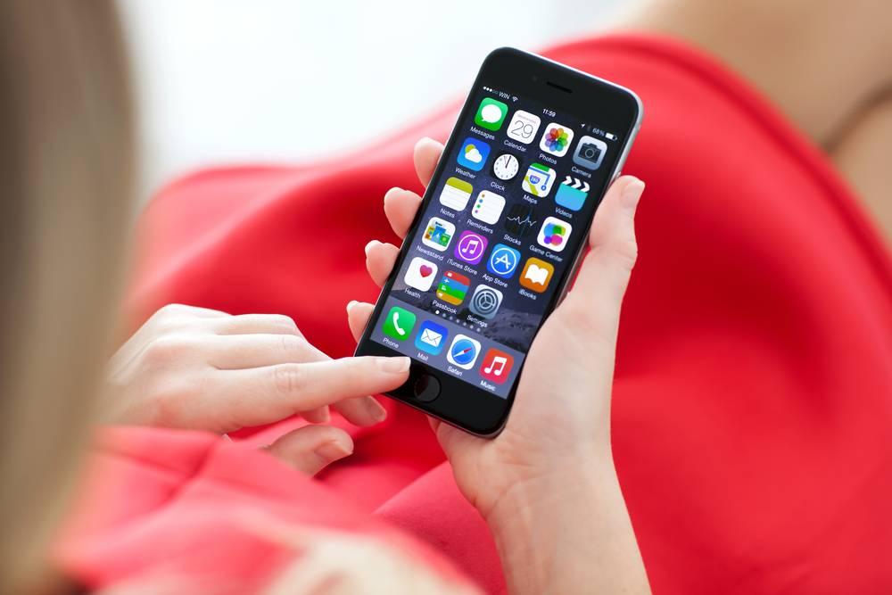 Iphone 6 Denys Prykhodov Shutterstock