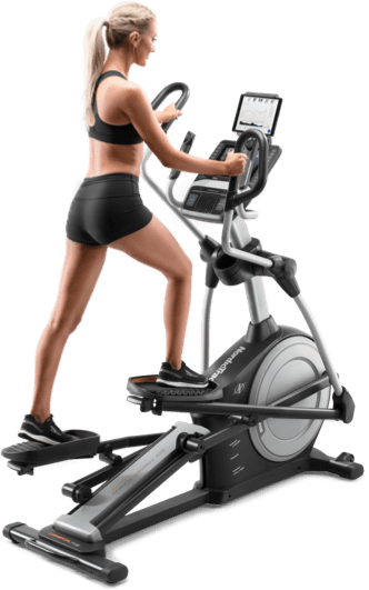 Ifit Beginner Workouts : beginner, workouts, Elliptical, Workouts, Classes, Personal, Trainers