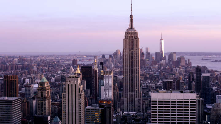 New York City Is Suing Five Of The Worlds Largest Oil