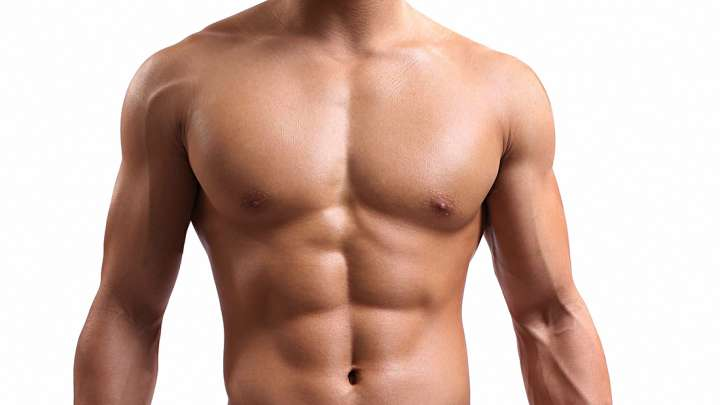 Researchers Tested Which Male Body Shapes Women Find The Most Attractive Its Not Good News Men Iflscience