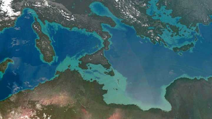 Atlantropa The Colossal 1920s Plan To Dam The