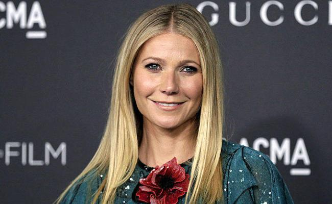 Gwyneth Paltrow Just Launched Her Own Line Of Organic