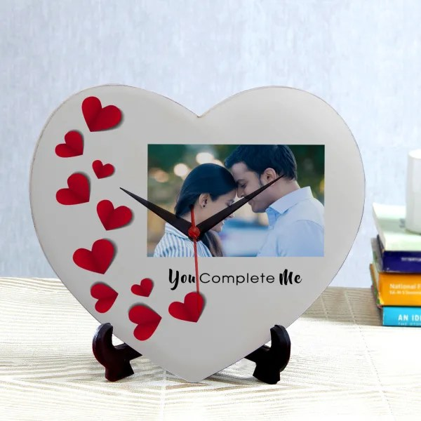 you complete me personalized