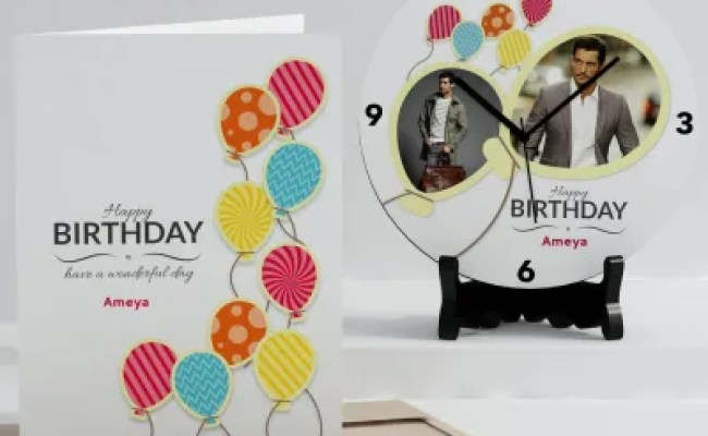 Birthday Gifts For Men Friend Buy Birthday Gifts For