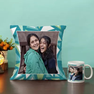 Mother's Day Gift - Personalized Gift Combo