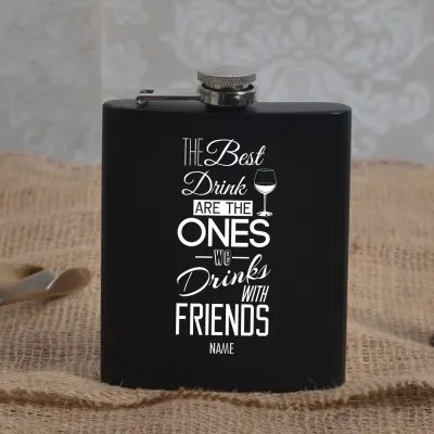the best drinks personalized