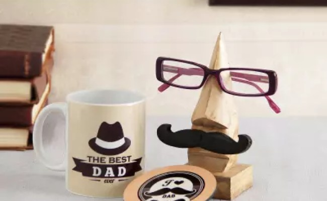 Father S Day Gifts India Send Best Unique Gifts For Dad