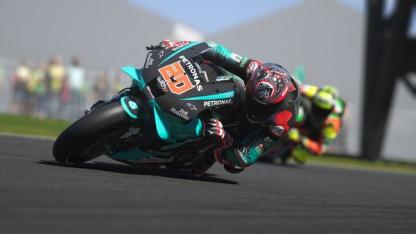 Состоялся релиз MotoGP 20