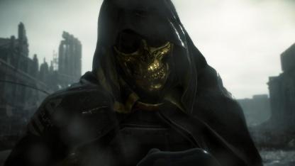 Death Stranding для PC отложили до середины июля