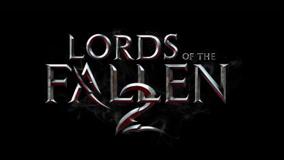 CI Games показала логотип Lords of the Fallen2 — самой амбициозной игры компании