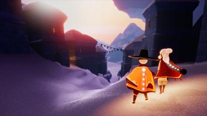 В Sky: Children Of The Light стартовал новый сезон