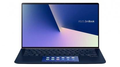 Согласно утечке. новый ASUS Zenbook14 получит процессор Ryzen7 4700U