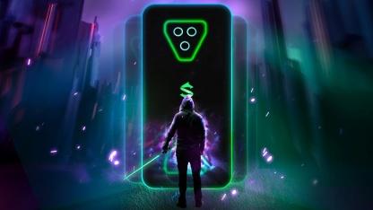 Игровой смартфон Black Shark3 Pro скоро выйдет в Европе