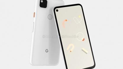 Слухи: Google Pixel 4a выйдет в продажу22 мая