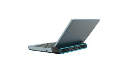 Игровой мини-ноутбук OneGX1 получит процессор Intel Tiger Lake
