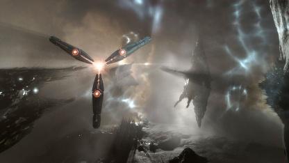Сегодня в EVE Online стартует заключительная глава «Вторжения Триглава»