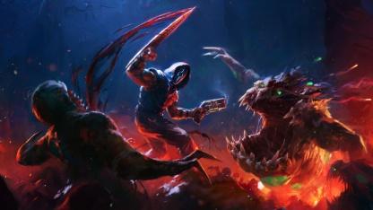 Релиз полной версии WRATH: Aeon of Ruin состоится25 февраля 2021 года