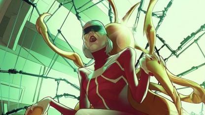 СМИ: в разработку запущен новый фильм Marvel от Sony про некую героиню