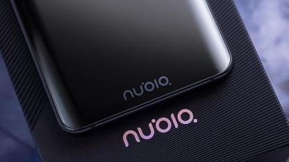 Геймерский смартфон Nubia Play 5G получит хороший аккумулятор