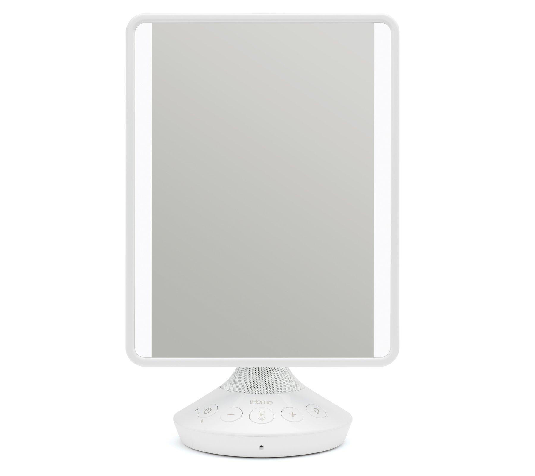 ihome icvbt2 reflect vanity speaker