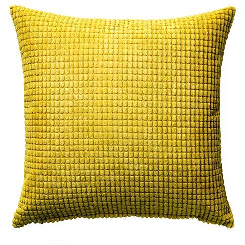 GULLKLOCKA minder klf sar 50x50 cm  IKEA Ev Tekstili