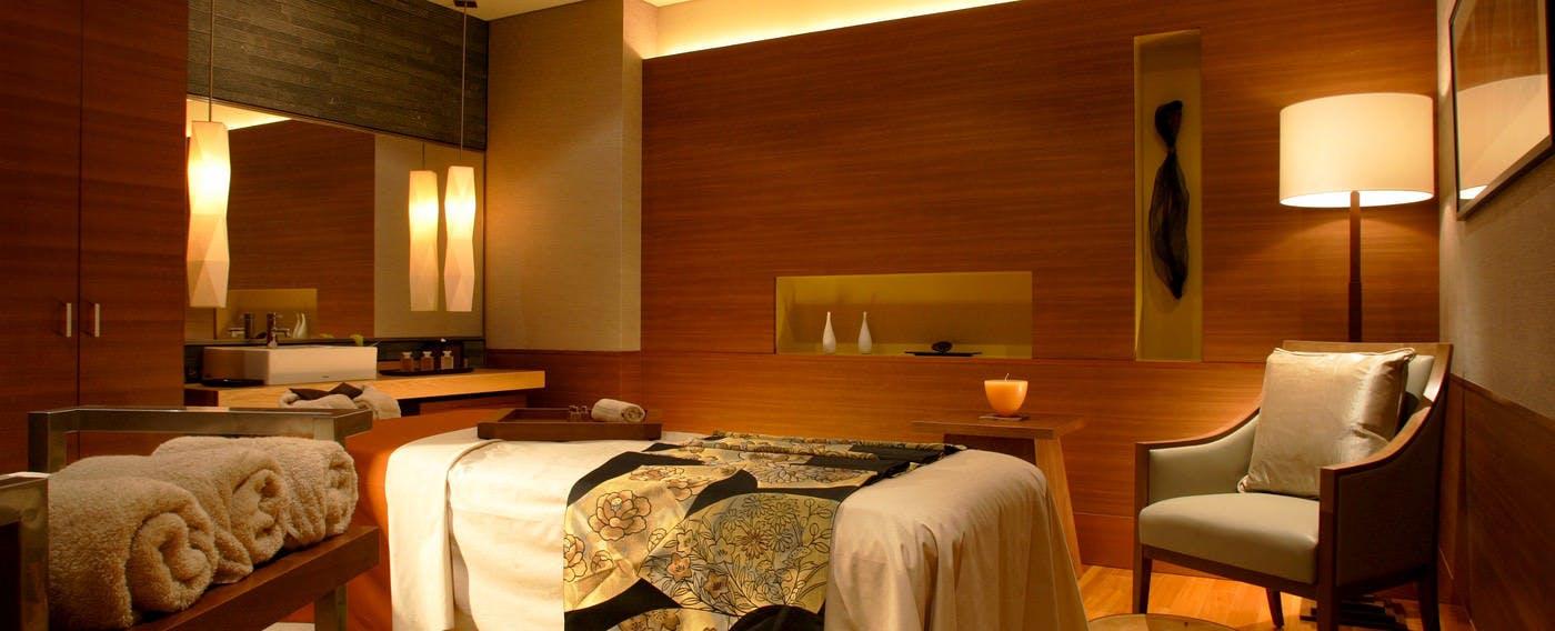 ホテル椿山荘東京[一休.com]