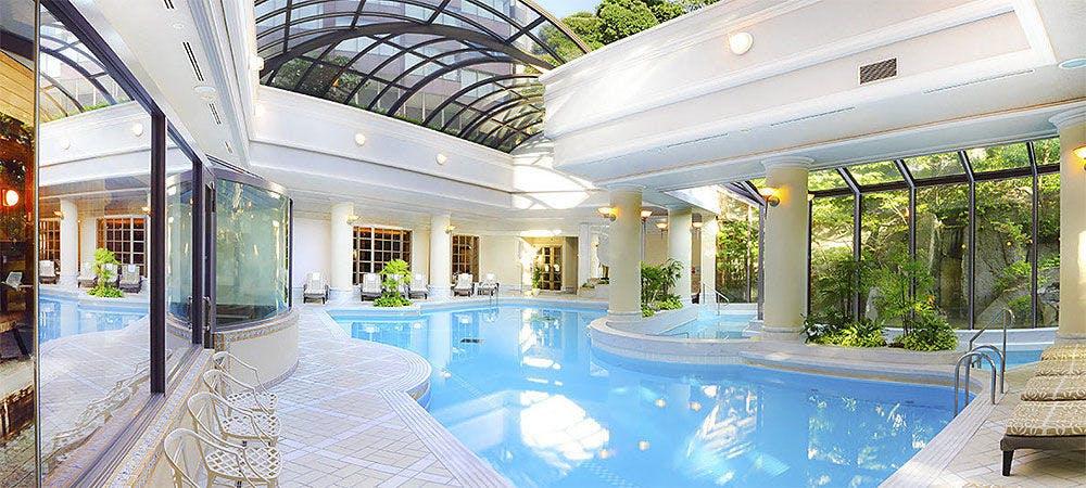 [一休.com]悠 YU. THE SPA at Four Seasons(ホテル椿山荘東京)