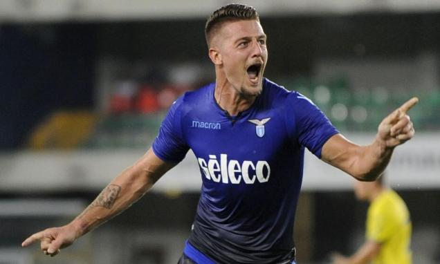 Image result for milinkovic savic