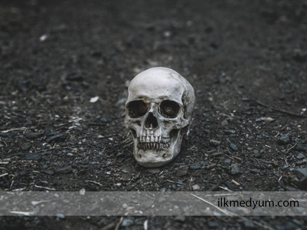 Ölü Toprağı Büyüsü