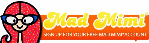 Mad Mimi Easily Create Email Marketing Campaigns
