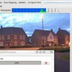 Luminance HDR: Free HDR Imaging Software