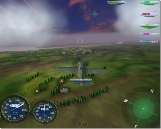 4 Free War Games For PC Download