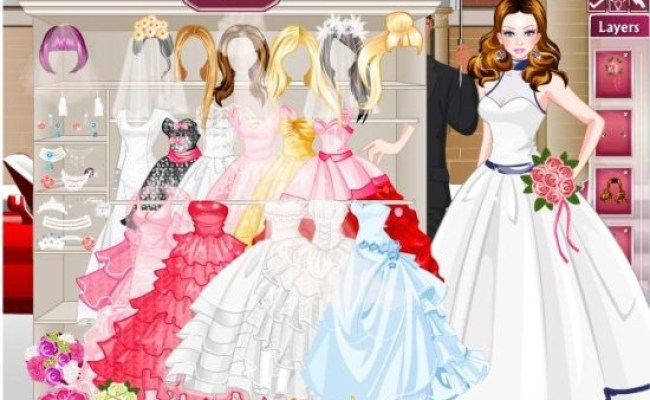 Play Barbie Games Online On Chrome