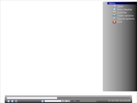 juceVLC default window
