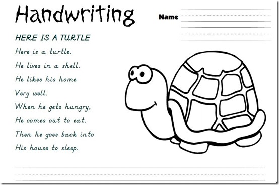 5 Free Websites To Improve Handwriting