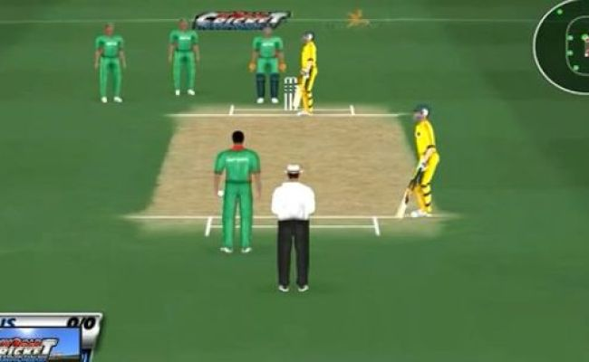 4 Cricket Game Extensions For Google Chrome