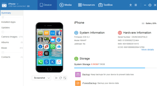 MoboPlay, iOS Market, App Download, iOS Manager, App Market