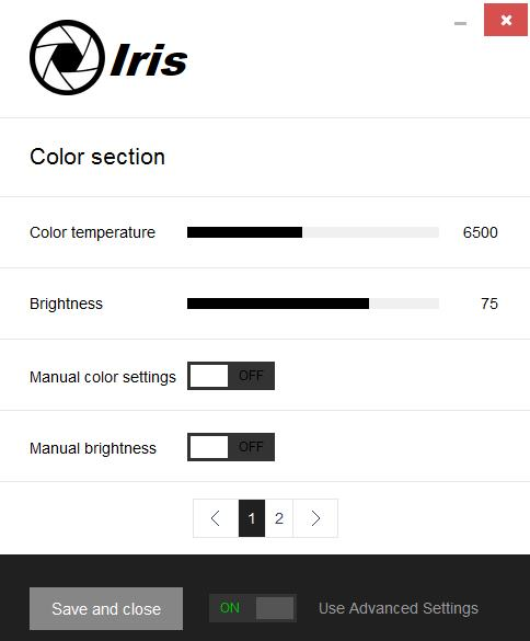 5 Free Software to Auto change Brightness According to Time
