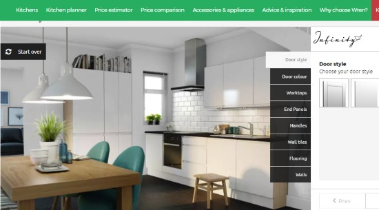 Kitchen Design Website Free