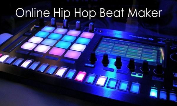 Create Your Own Iphone Wallpaper Online 5 Free Online Hip Hop Beat Maker