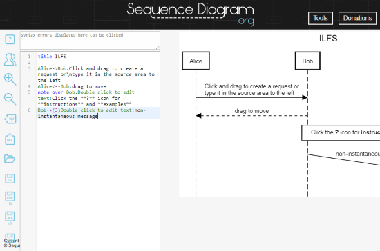 Diagram As Well Uml Diagram Tool Free Furthermore Uml Sequence Diagram